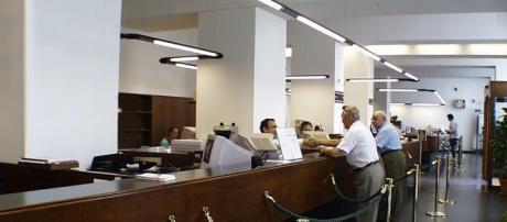 Lavorare in banca è stressante: l'indagine della Sapienza