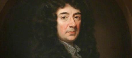 "Sir George ""Bloody"" Mackenzie""."