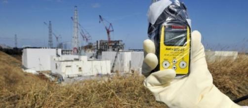 Aumentano i livelli di radiazioni della centrale di Fukushima.