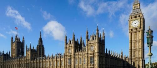Cost of repairing crumbling parliament could cost BILLIONS more ... - mirror.co.uk