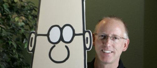"Dilbert"" creator Scott Adams has endorsed Donald Trump in the most ... - qz.com"