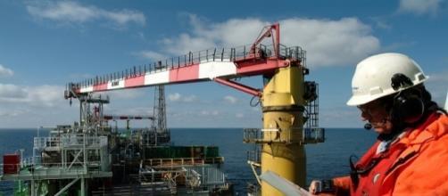 Economia do setor de petróleo e gás agitada hoje