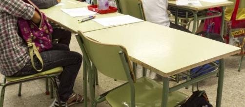 El absentismo escolar preocupa al País Vasco