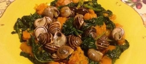 Escargot, Palermo ha il primato sulla propduzione