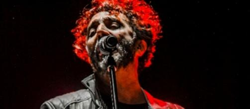 Fito Páez presenta 'Retrospectiva' en Ciudad Cultural Konex (Fotografía: Jaime Cuellar)