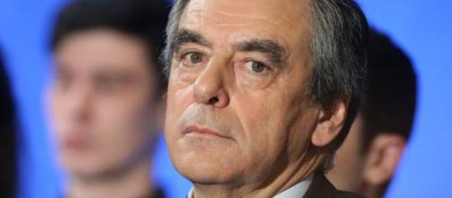 Francois Fillon evenement 2017