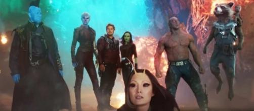 Guardiões da Galáxia Volume 2: a grande aposta da Marvel Studios para este ano (divulgação)