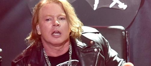 Guns N' Roses faz aniversário nesta segunda-feira