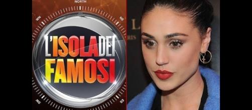 Isola dei famosi 2017: la rivelazione di Cecilia Rodriguez