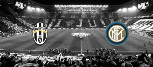 Juventus-Inter Formazioni Ufficiali - mondogol.it
