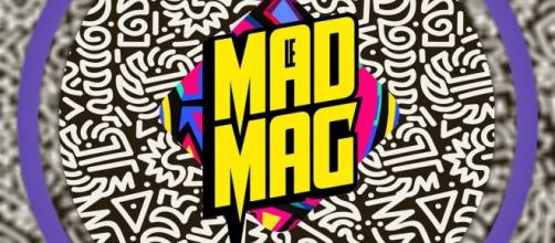 Le fils d'un elevre animateur chroniqueur dans le Mad Mag !