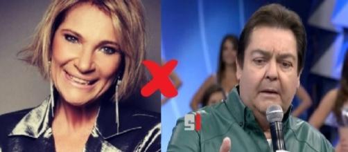 """Lucimara Parisi comenta real motivo de ter deixado o """"Domingão"""" e fala do novo programa"""