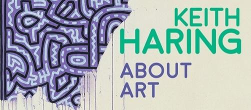 Mostra 'KEITH HARING. About art'