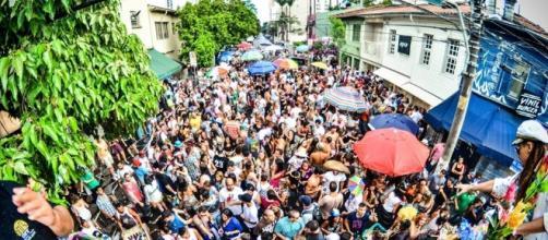 Os melhores blocos de rua do carnaval de São Paulo (Google - http://carnavalderua.prefeitura.sp.gov.br/)