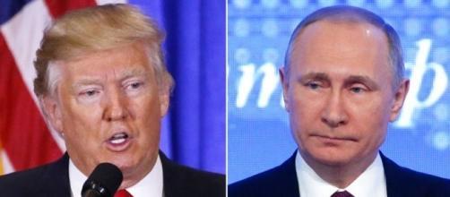 Putin disagrees with Trump: Iran not a terrorist state - Middle ... - jpost.com