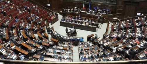 Russia, M5S: Parlamento voti entro 31 luglio su sanzioni - sputniknews.com