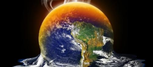Segundo o Dr. John J. Bates, a NOAA emitiu um relatório sobre o aquecimento global baseado em dados enganosos e não confirmados