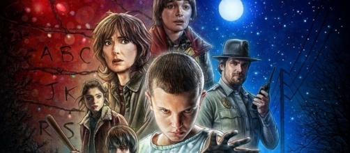 Stranger Things segunda temporada: confira o teaser