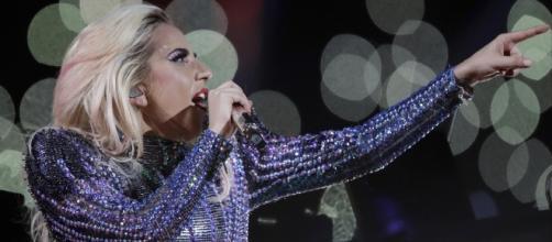 Super Bowl, Lady Gaga - Corriere dello Sport - corrieredellosport.it