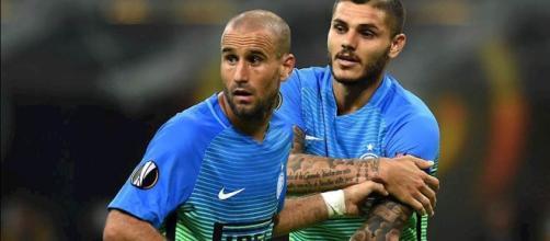 Tim Cup, le formazioni ufficiali di Inter-Lazio: fuori Icardi ... - fantagazzetta.com