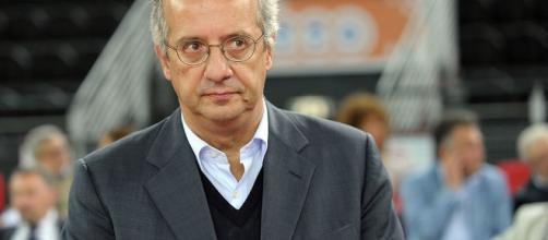 Veltroni è tra i candidati alla presidenza della Lega Calcio