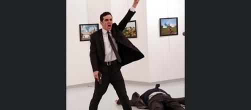 World Press Photo 2017, le foto dei vincitori - Panorama - panorama.it