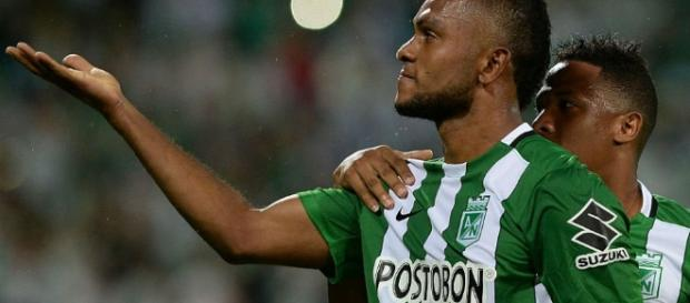 Borja tem interesse em jogar pelo Palmeiras.http://blast.blastingnews.com/news/edit/