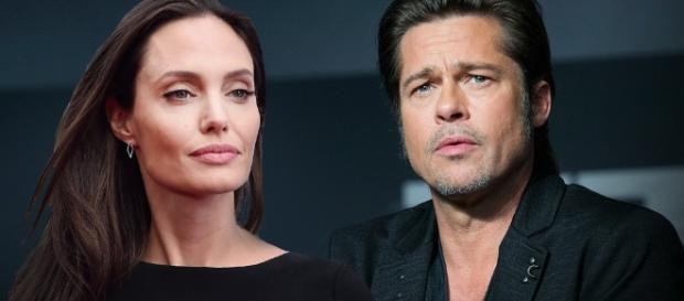 Brad Pitt to spill Angelina Jolie dirty secrets following drug and ... - hngn.com