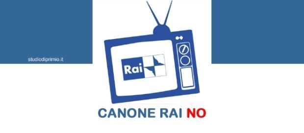 Canone RAI si, canone RAI no – Alessandro Di Primio - studiodiprimio.it