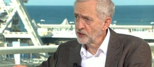 Labour Conference: Jeremy Corbyn sends message to Sinn Féin - BBC News - bbc.com
