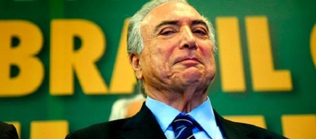 No caso de cassação de Temer, Brasil não terá novas eleições (Foto: Reprodução)