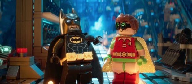 The LEGO Batman Movie REVIEW   MyMBuzz - mymbuzz.com