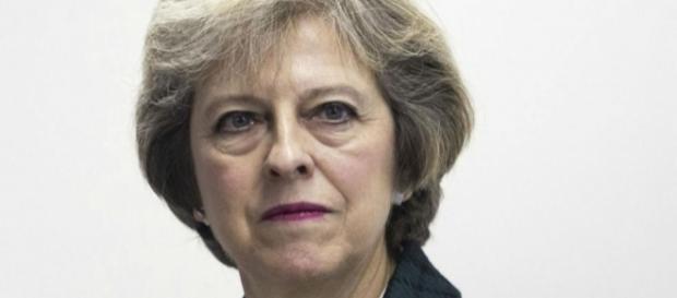 Trifft bald Israels Premierminister zu Konsultationen über den Nahen Osten: Theresa May. (Fotoverantw./URG Suisse: Blasting.News Archiv)