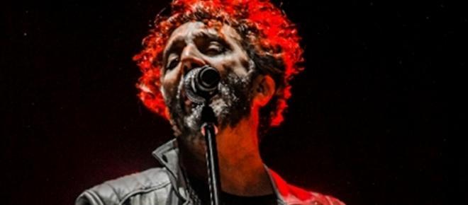 Fito Páez 'Retrospectiva' en vivo