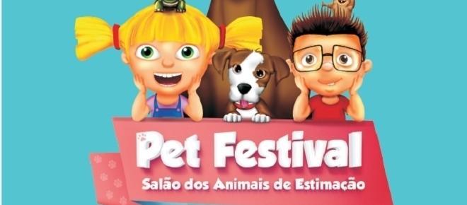 Pet Festival – O melhor do mundo dos animais de estimação esteve na FIL