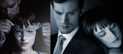 """""""Cinquenta Tons mais Escuros"""", promete ir mais a fundo na relação do casal Grey e Anastasia. Confira o release"""