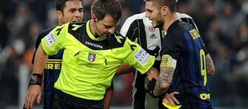 Arriva l'annuncio di Rizzoli dopo Juventus-Inter