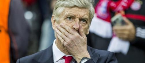 Arsene Wenger admits Arsenal need a miracle to qualify against ... - thesun.co.uk