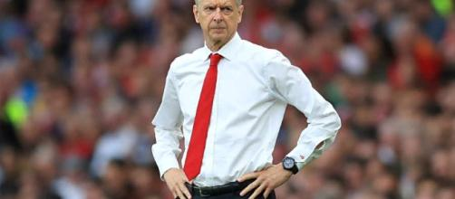 Arsene Wenger: Arsenal should focus on defeating Chelsea rather ... - shropshirestar.com