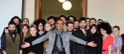 Festival di Sanremo 2017 lutto choc