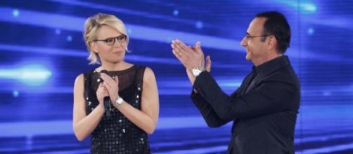 """Maria De Filippi: """"Accetto l'invito di Carlo Conti, sarò a Sanremo ... - panorama.it"""