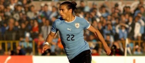 Martín Cáceres, busca nuevo equipo.
