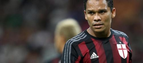 Milan: Bacca, ultima stagione al Milan? - Foto superscommesse.it