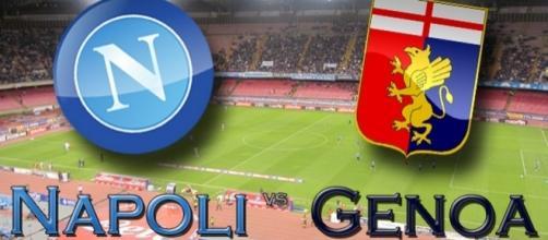 Napoli-Genoa: info streaming gratis