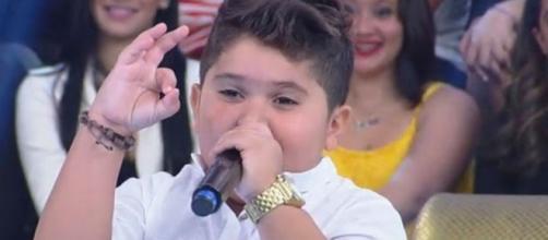 Por causa do sucesso de seus vídeos, Guiguiba conheceu muitas celebridades, incluindo Wesley Safadão e Xuxa