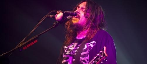 Seether frontman Shaun Morgan started the Rise Above Fest to benefit suicide awareness. Photo: wikipedia