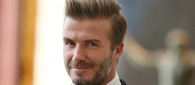 'Football Leaks' envolveu Beckham para uma grande polêmica.