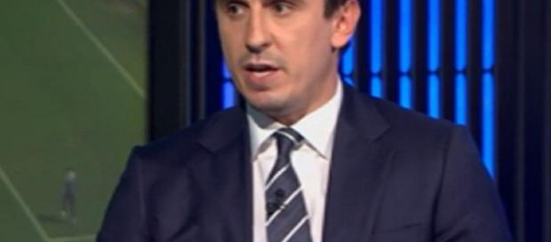 Gary Neville analysis why Arsenal cannot create chances from ... - reddit.com