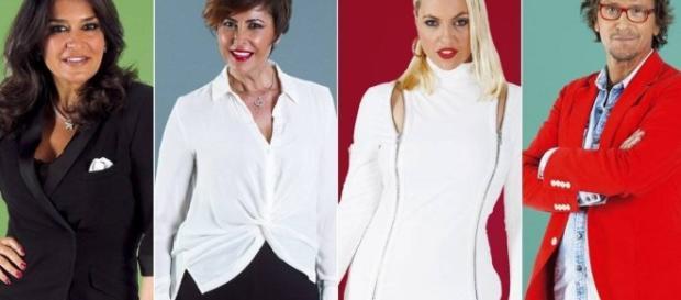 GH VIP 5: Daniela, Aida, Irma y Alejandro los nominados en GH ... - elconfidencial.com
