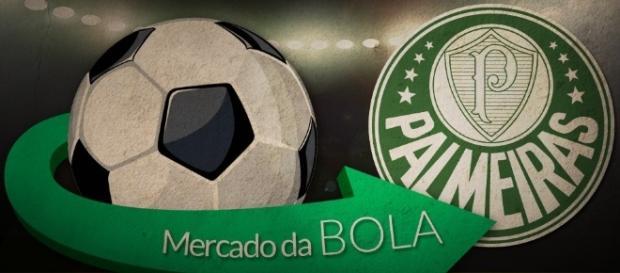 Jogador é sonho antigo do Palmeiras